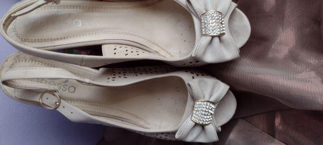 Sandali da donna n.40