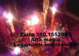 LEGAMENTI di ALTA MAGIA, RITORNI E LEGAMENTI INDISSOLUBILI, 380.1552093 - Foto 4