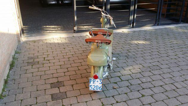 Lambretta Innocenti 125 - Foto 5