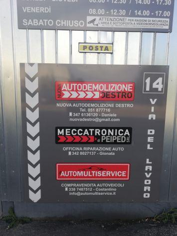 ACQUISTO FURGONI INCIDENTATI PAGO IN CONTANTI 3387487512 - Foto 2