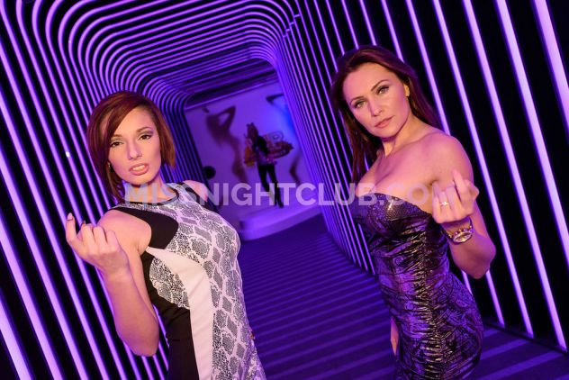 HOSTESS DRINK - LAVORO NIGHT CLUB PER GIOVANI GIRLS - Foto 2