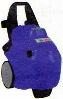 Idropulitrice ad acqua calda PN00076 Annovi Reverberi - Cardelli