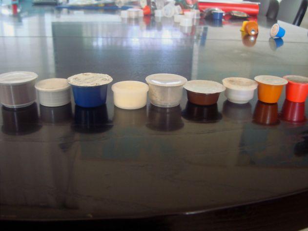 Linea capsule per caffè ed affini - Foto 2