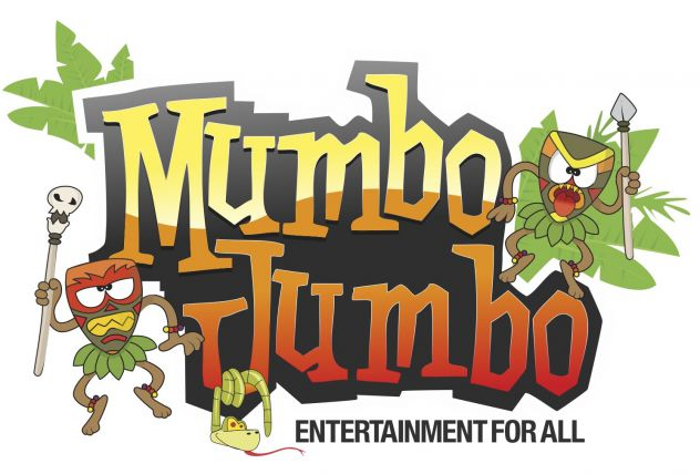 Hostess e commesse nei villaggi Mumbo Jumbo
