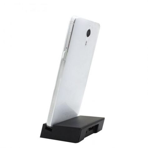 Docking Station Smartphone Micro USB 3.1 Type C Fast Charge & Sync