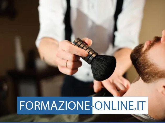 CORSO PARRUCCHIERE ONLINE - ABILITAZIONE ACCONCIATORE - TORTOLI - Foto 3