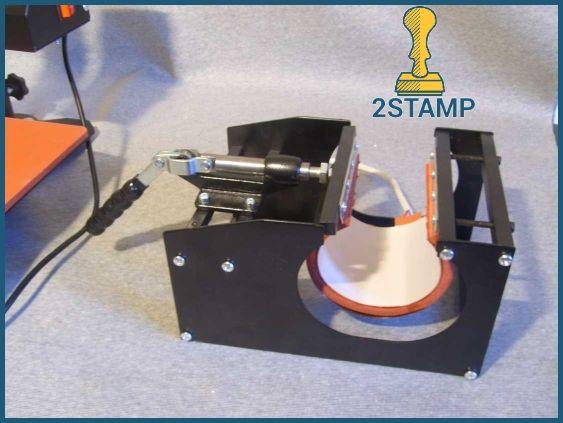 Termopressa multifunzione stampa tazze e cappelli - 2Stamp - Annunci ... 3b1c372f7986