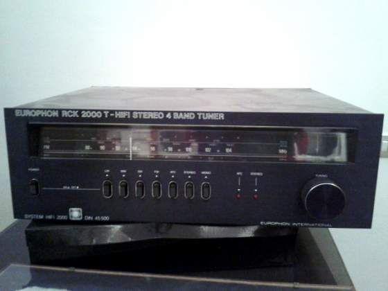 vari apparecchi Audio Vintage - Foto 8