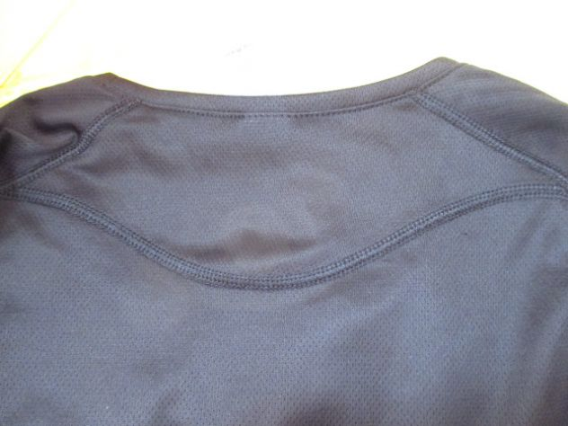 Tshirt sport donna  KALENJI nera M