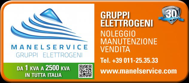 Vendesi generatore silenziato da 2kVA EU 20i HONDA Torino