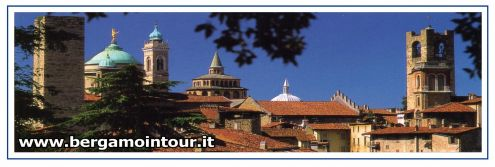 visite guidate a Bergamo e provincia