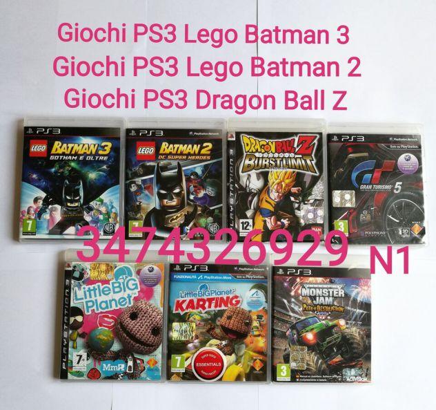 Giochi PS3 - Foto 3