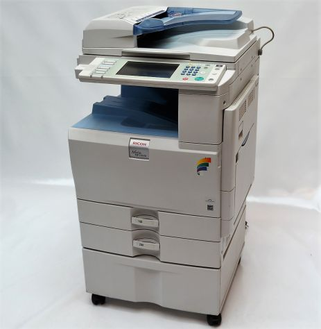 Fotocopiatrici rigenerate vari modelli