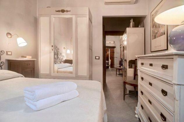 Barga Centro Storico appartamento con terrazza - Foto 5