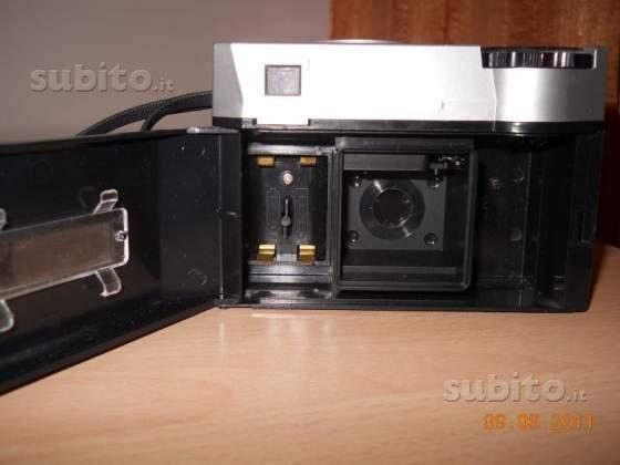 Macchina fotografica MUPI F6 anni 70 - Foto 4