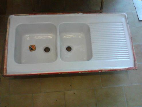 Lavello in ceramica vendo - Annunci Verona
