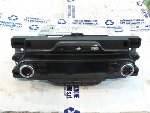 AUTORADIO ALFA ROMEO GIULIETTA (X7) (03/1010/13)