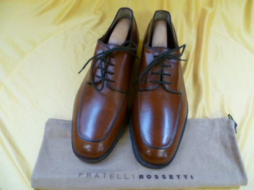 new product c8c03 17393 Derby Fratelli Rossetti stile