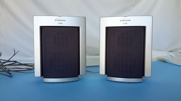Casse per Stereo e Subwoofer Pioneer