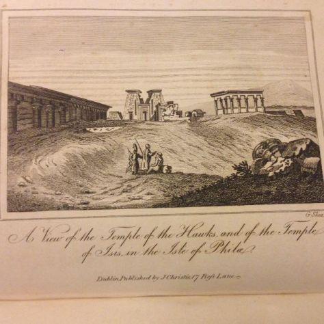 The World Displayed:Voyages and Travels,Vol V e IX Italia-Francia - Foto 3