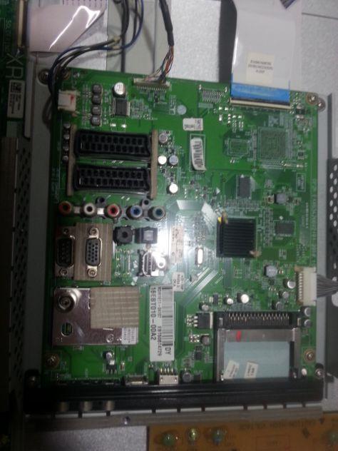 Ricambi TV LG modello 50PV250A - Foto 3