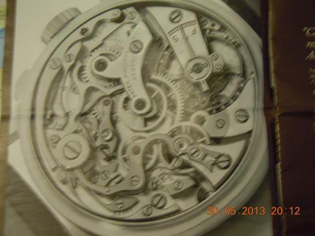 WATCH YOUR TIME rivista orologi cartier, ecc