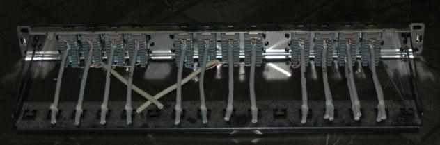 Deviatore di cavi CentreCom FH712SW - Foto 7