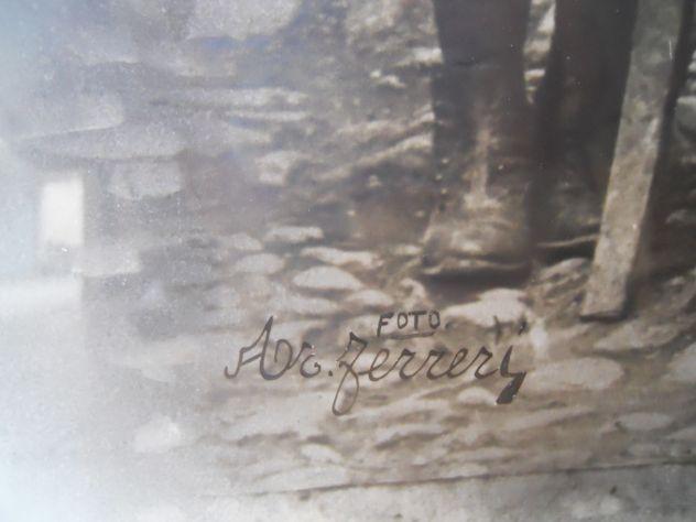 foto del 1890 sorelle a Nucetto (CN) - Foto 2
