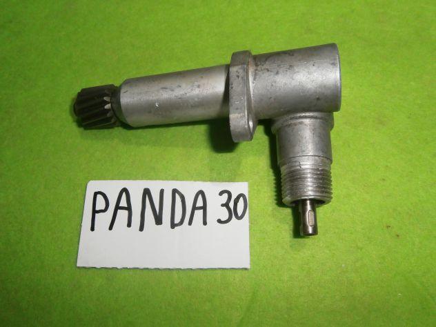 Rinvio contachilometri Fiat panda 30