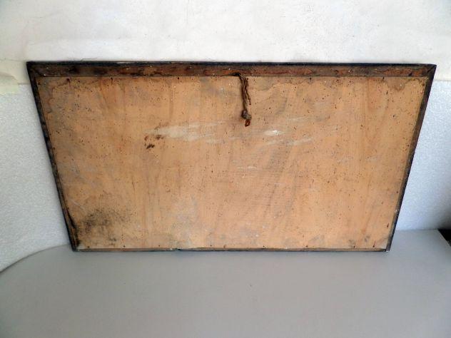 Specchio anni 30 /40 (camera da letto) antiquariato (originale ...