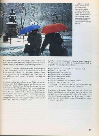 COME FOTOGRAFARE CON IL FLASH N. 24 - Foto 4