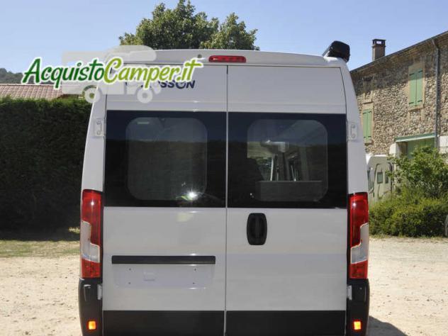 CHAUSSON Van V 594 - Foto 4