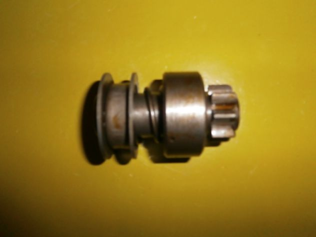 Fiat 600D pignone motorino avviamento (8 denti)