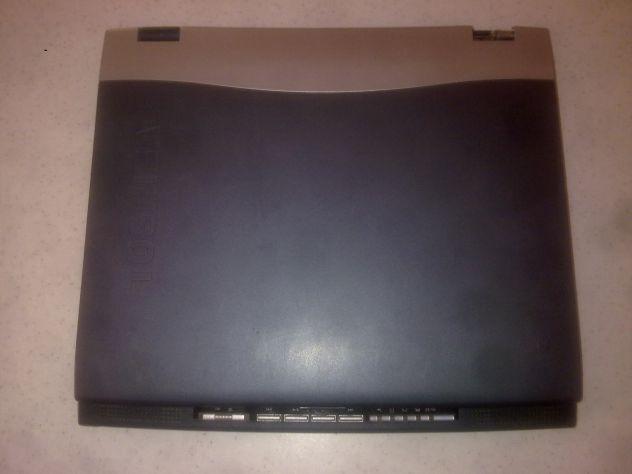 Portatile Toshiba S1800-614 per parti ricambio