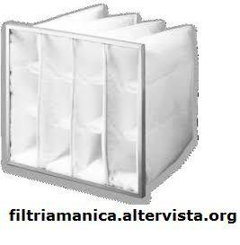 Filtri aria industriali - Foto 3