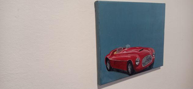 Quadro Ferrari d'epoca - Foto 3