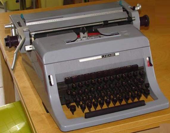 Olivetti Lettera 88 - Foto 3