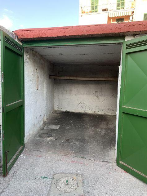 LOTTO DI 19 BOX NUOVI, IN MURATURA ED ASFALTATI A BARRA - Foto 8