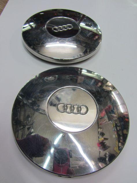 Coppe ruota Audi