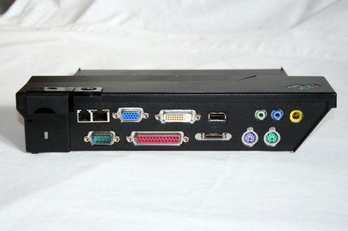 Docking Station IBM modello 74P6733