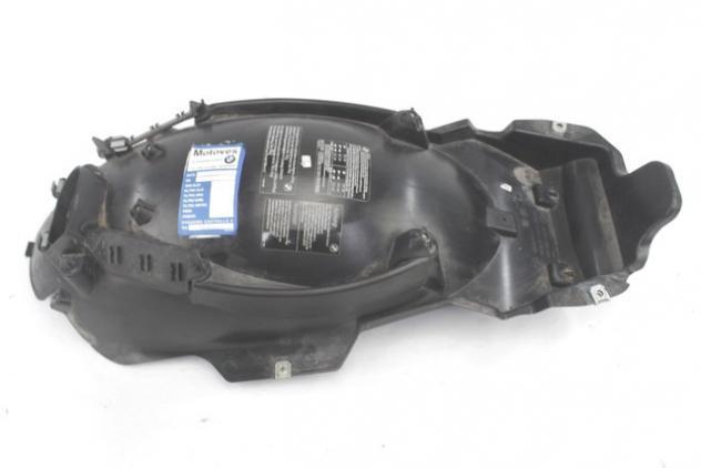 BMW R 1200 RT 46627682856 PARAFANGO POSTERIORE K26 03 - 14 REAR MUDGUARD