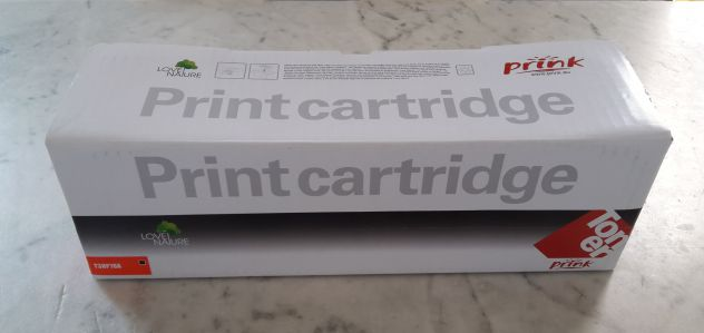 Toner Prink compatibile HP 78A