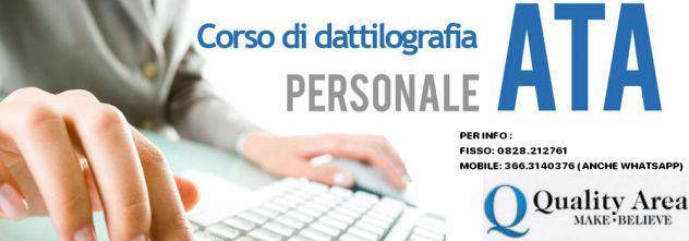 CORSO DATTILOGRAFIA - (IN TUTTA ITALIA)