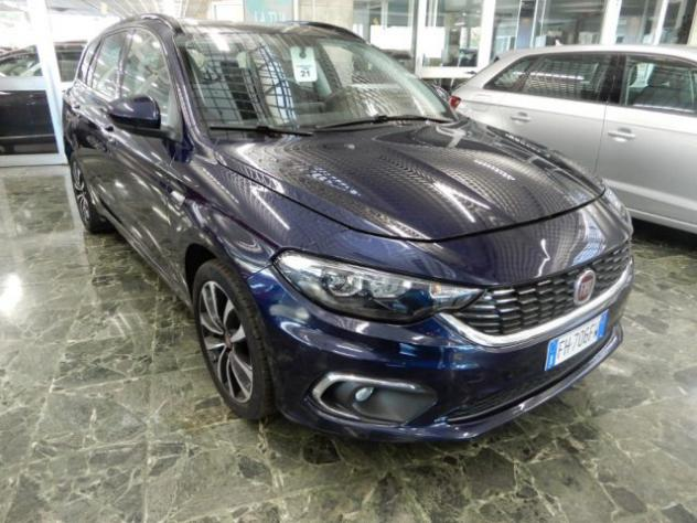 FIAT Tipo 1.6 Mjt S&S DCT SW Lounge rif. 14150454