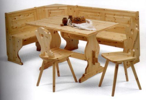 Mobili Rustici Soggiorno : Arredamenti rustici soggiorno rustico in pino nuovo vero