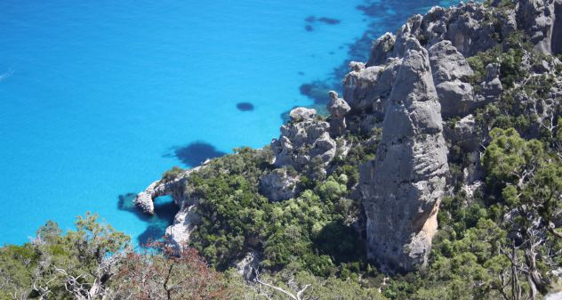 Arbatax, Sardegna