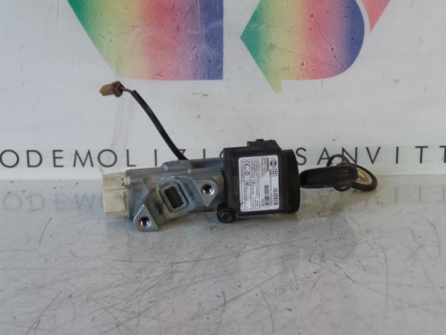 COMMUTATORE AVVIAMENTO E BLOCCASTERZO 10 NISSAN X-TRAIL (T30) (10/0308/07)