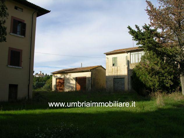 Rif. 158 proprietà villa vic. Todi - Foto 7