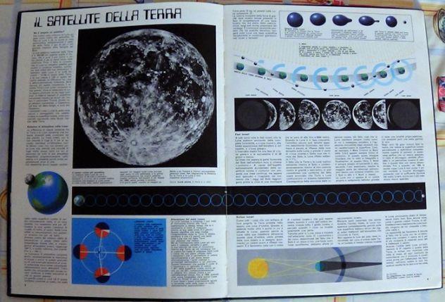 Antico atlante sulla luna - Foto 4