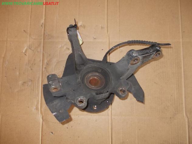 MONTANTE SOSP. ANT.S. 1.3 MJ FIAT PUNTO (199-3J) Evo